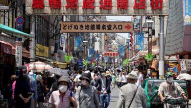 """Photo of Terminada la alerta sanitaria, Japón entra en un """"nuevo estilo de vida"""""""