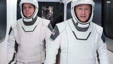 Photo of Histórico! SpaceX lanza el primer vuelo comercial al espacio (en vivo)