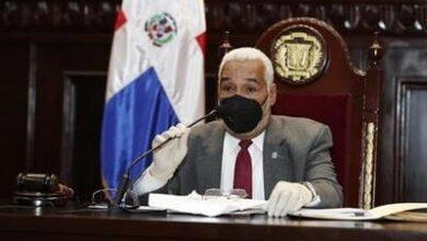 Photo of Cámara de Diputados conoce este jueves la prórroga de Estado de Emergencia.