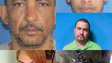 Photo of Policía dice que muerte de Sifora Jahanka Rosario Then y de Enrique García: fue por deuda de 47 millones de su empleador en SFM.