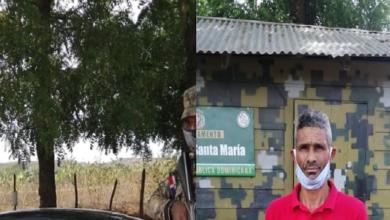 Photo of Ejército ocupa seis pacas de supuesta Marihuana en Montecristi