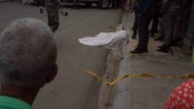 Photo of Atracador acaba con la vida de un joven en Santiago Oeste (Cienfuegos)