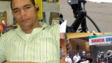 Photo of Matan hombre a disparos en Cienfuegos.