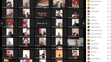 Photo of Equipo completo de Ramfis Trujillo en Londres pasa a apoyar al PRM y Luis Abinader*