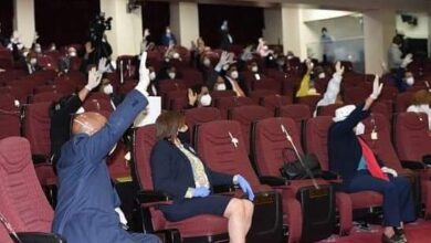 Photo of Diputados aprueban 15 días más al estado de emergencia