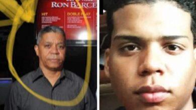 Photo of Joven mata a su padre de 63 puñaladas; lo violaba durante 11 años
