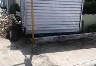 Photo of En Montecristi ciudadanos opuestos a las instalaciones de Bancas de Loterias por crisis de salud del Coronavirus y economica