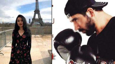 Photo of Un boxeador turco mata a su novia