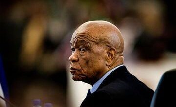 Photo of Renuncia primer ministro de Lesotho implicado en el asesinato de ex esposa