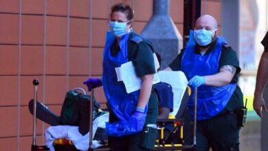 Photo of Las muertes por COVID-19 en el Reino Unido ascienden a 31,855, tras sumar 269