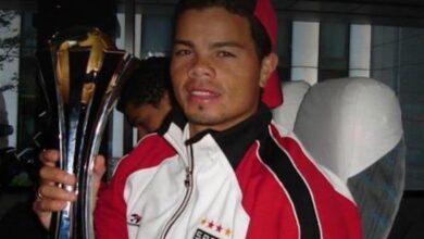 Photo of «Vendí la medalla de campeón del mundo por cocaína, la droga casi me mata»