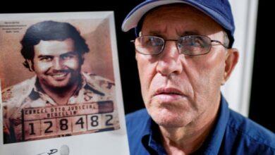 Photo of Hermano de Pablo Escobar demanda a Apple por US$2.600 millones