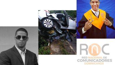 Photo of Fallece en accidente de tránsito funcionario de Coopmaimon.