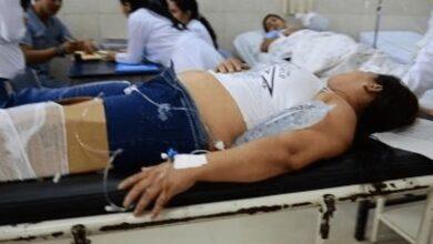 """Photo of Mujer se dispara """"accidentalmente"""" bajo la quijada con el arma de su esposo en San Juan"""
