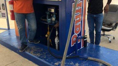 Photo of Asalta envasadora de gas en Montecristi