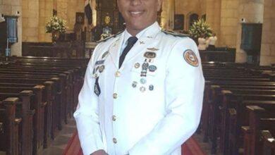 Photo of Coronel de CESTUR aclara fue un mal entendido y dice será sancionada la oficial que agrediera a la Arquitecta María.