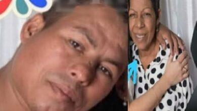 Photo of Hombre acusado de quitarle la vida a su propia madre en Tamboril se suicida tras ingerir sustancia tóxica
