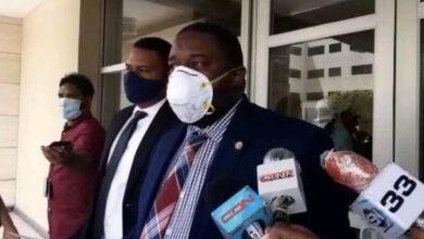Photo of Técnico de Claro que fue acusado de sabotaje de suspendidas elecciones municipales se querella contra fiscales.