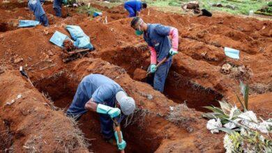 Photo of Brasil sobrepasa los 51.000 muertos y 1.100.000 infectados por coronavirus