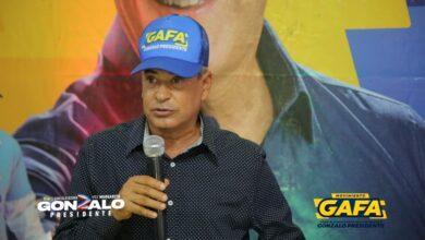 Photo of RAFAEL ABEL SE CONVIERTE EN EL CANDIDATO A DIPUTADO MÁS ACLAMADO INCLUSO POR APARTIDISTA.