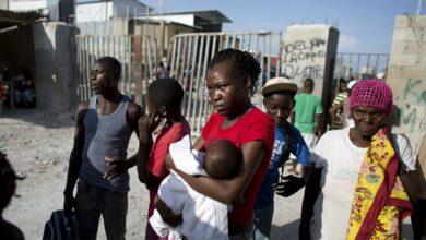 Photo of Los haitianos aceleran el regreso a su país desde la República Dominicana