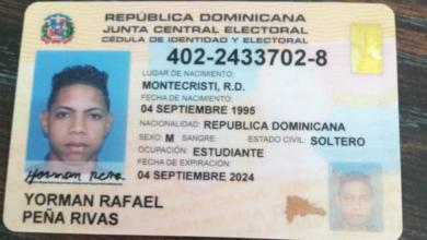 Photo of Montecristi: Choque entre motocicleta y carro deja un muerto en Villa Vásquez.