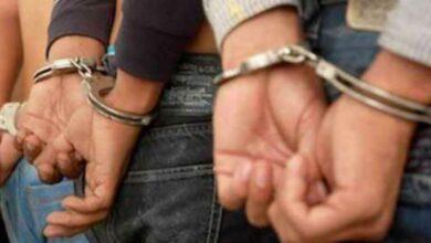 Photo of Apresan tres personas con supuesta droga en Valverde y Montecristi