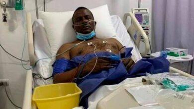 Photo of Félix Victorino, en cuidados intensivos por sospecha de COVID-19