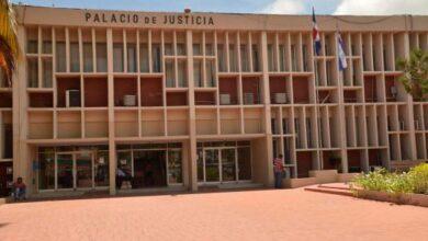 Photo of Hay un lío en el Palacio de Justicia de San Pedro de Macorís, van 3 reclusos muertos