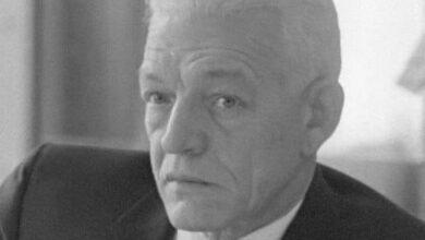 Photo of Juan Bosch: A 111 años del nacimiento del líder político e ilustre escritor