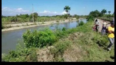 Photo of Tragedia en villa nueva de Navarrete joven cae al canal tras accidente.