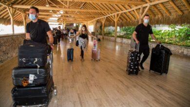 Photo of Volvieron los turistas a República Dominicana