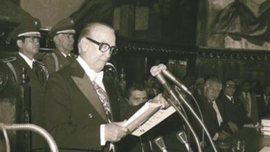 Photo of Para recordar: Un 4 de julio se suicidó el presidente Antonio Guzmán