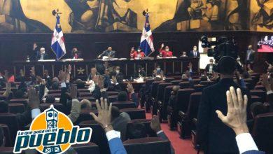 Photo of Diputados aprueban presupuesto complementario
