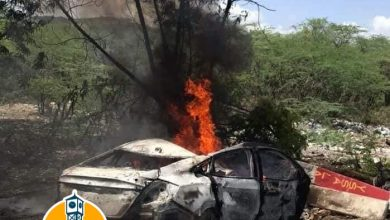 Photo of VILLA JARAGUA: Muere joven en aparatoso accidente automovilístico.