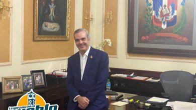 Photo of Presidente Abinader afirmó Autopista del Ámbar se hará con alianzas Públicas Privadas