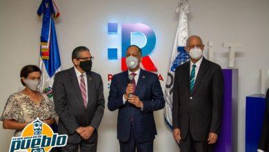 Photo of Pedro Quezada fue juramentado como nuevo director general de la OPTIC