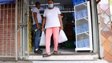Photo of Salud Pública registra 407 casos nuevos de coronavirus; 1,630 personas han fallecido