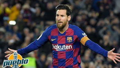 Photo of Víctor Font: «El Barça debe facilitar la salida de Messi si él quiere irse»