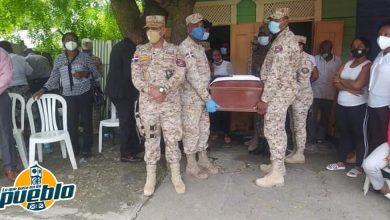 Photo of Abinader dispone de ayuda para familiares del cabo fallecido en Pedernales