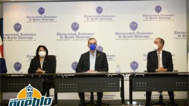 Photo of El presidente Luis Abinader destina 234.5 millones de pesos para la UASD