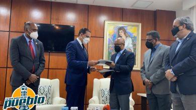 Photo of Finjus entrega a Cámara de Diputados análisis sobre anteproyectos pendientes