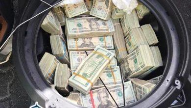 Photo of Decomisan más de 2 millones de dólares ocultos en carga de un barco en Haina