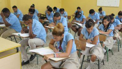 Photo of Anunciarán hoy en Dominicana plan para el inicio del nuevo año escolar