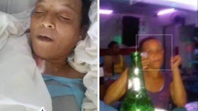 Photo of Muere mujer después de ser golpeada por pareja sentimental en San Francisco de Macorís