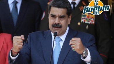 Photo of Maduro dice que Venezuela participará en la fase 3 de la vacuna rusa