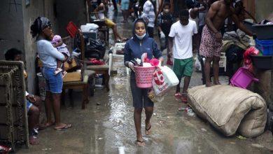 Photo of La tormenta Laura rumbo a Cuba tras mortal paso por Haití