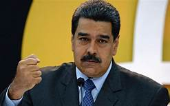 Photo of Maduro dice que «no es mala idea» que Venezuela compre misiles a Irán