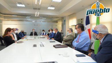 Photo of Entidades del sector salud aúnan esfuerzos para afiliar los dos millones de dominicanos al Senasa