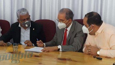 Photo of Ministro de Educación Superior anuncia 3 mil becas para los estudiantes de UTECO